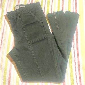 a new day Pants | Stretch Camel Color Chino Size 12 | Poshmark